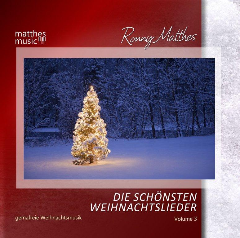 Schönsten Weihnachtslieder.Die Schönsten Weihnachtslieder Vol 3 Instrumental