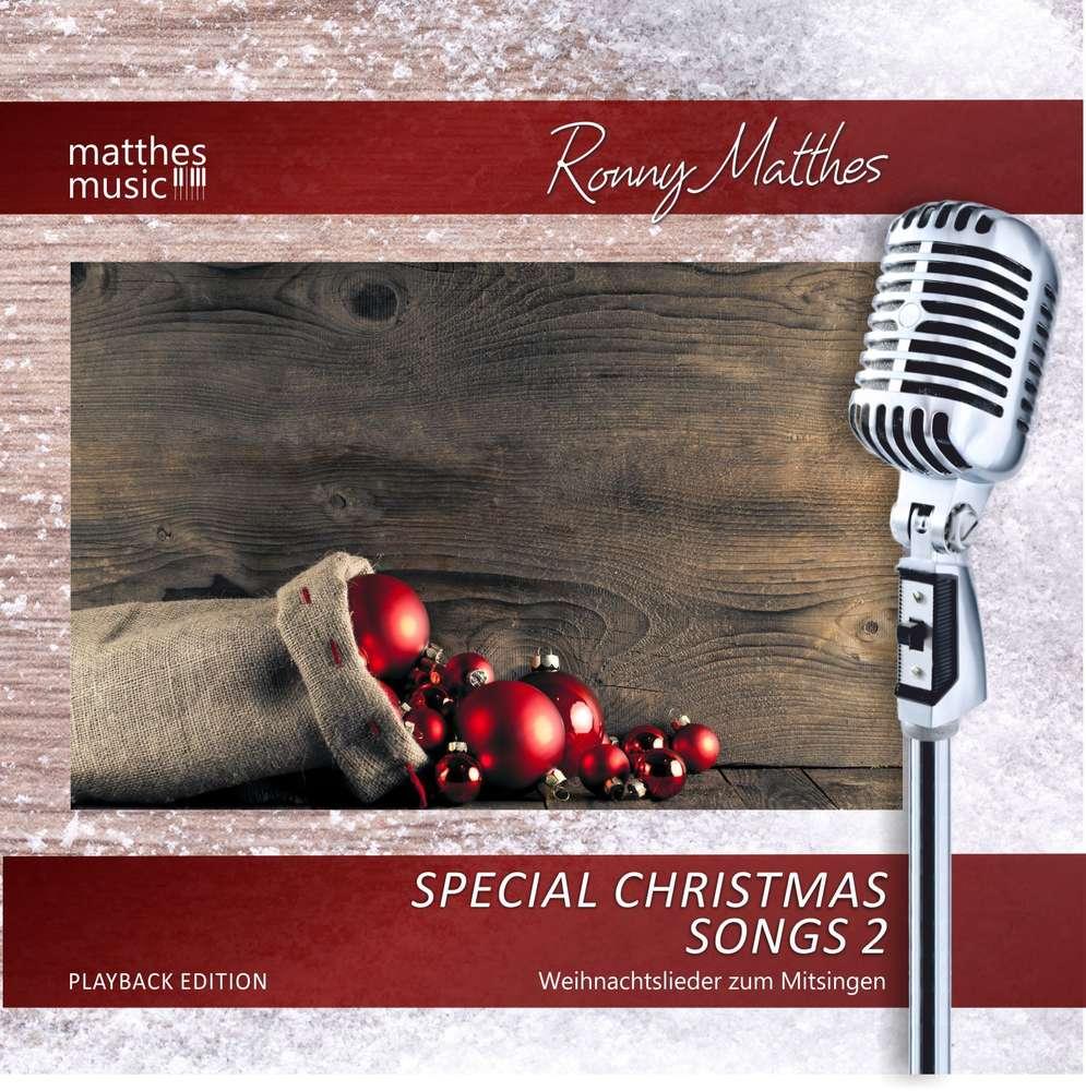Christmas Karaoke Songs - Christmas Cards